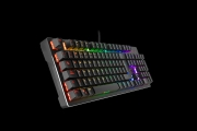 Alliance - Mechanical Hybrid Gaming Keyboard - Teclados - 5
