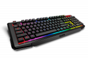Double Tap - Gaming keyboard & mouse combo - Keyboards - 6