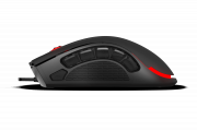 Exon X90 - Optical Pro Esport Mouse - Mice - 5
