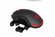 Exon X90 - Optical Pro Esport Mouse - Mice - 8