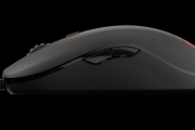 Neon 3K - Optical Gaming Mouse - Mice - 3