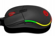 Neon X40 - Optical Pro RGB Mouse - Mice - 7