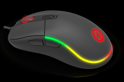 Neon X40 - Optical Pro RGB Mouse - Ratones - 3