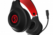 RAGE X60 - 7.1 Pro Gaming Headset - Auriculares - 4