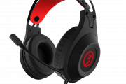 RAGE X60 - 7.1 Pro Gaming Headset - Auriculares - 1