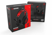 RAGE X60 - 7.1 Pro Gaming Headset - Headsets - 11