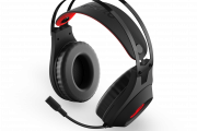 RAGE X60 - 7.1 Pro Gaming Headset - Auriculares - 5