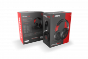 RAGE X40 - Advanced 7.1 Gaming Headset - Headsets - 8