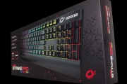 Strike Pro Spectra - RGB Mechanical Gaming Keyboard - Keyboards - 12