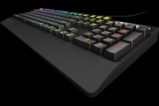 Strike Pro Spectra - RGB Mechanical Gaming Keyboard - Keyboards - 10