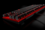 Strike Battle - Mechanical Compact Gaming Keyboard - Keyboards - 7