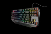 Alpha Strike - RGB TKL Mechanical Gaming Keyboard - Keyboards - 3