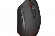 Exon V30 - Optical Pro Gaming Mouse - Mice - 1