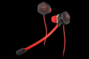 Heat X30 - in-ear pro gaming headset - Auriculares - 5