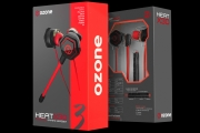 Heat X30 - in-ear pro gaming headset - Auriculares - 7
