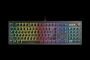 StrikeBack - RGB Mechanical Gaming Keyboard - Teclados - 1