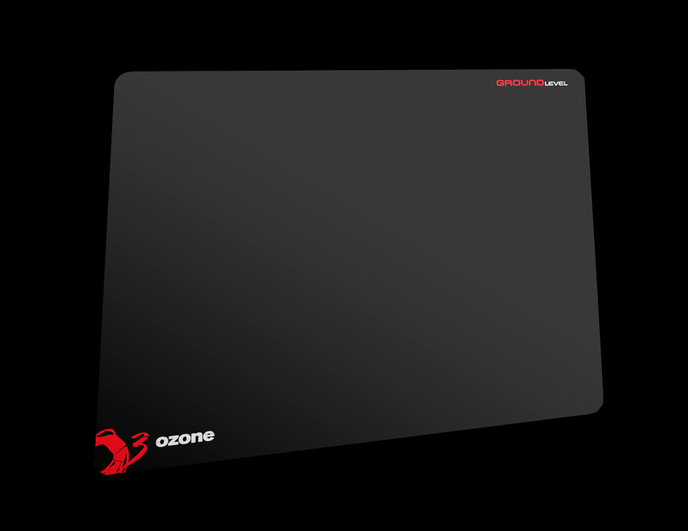 Ground Level - Mousepads - 4