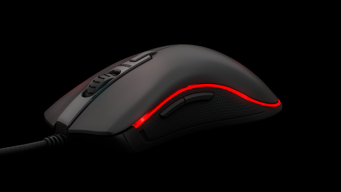 e0c29cc4507 Neon series... M50. Optical pro gaming mouse ...