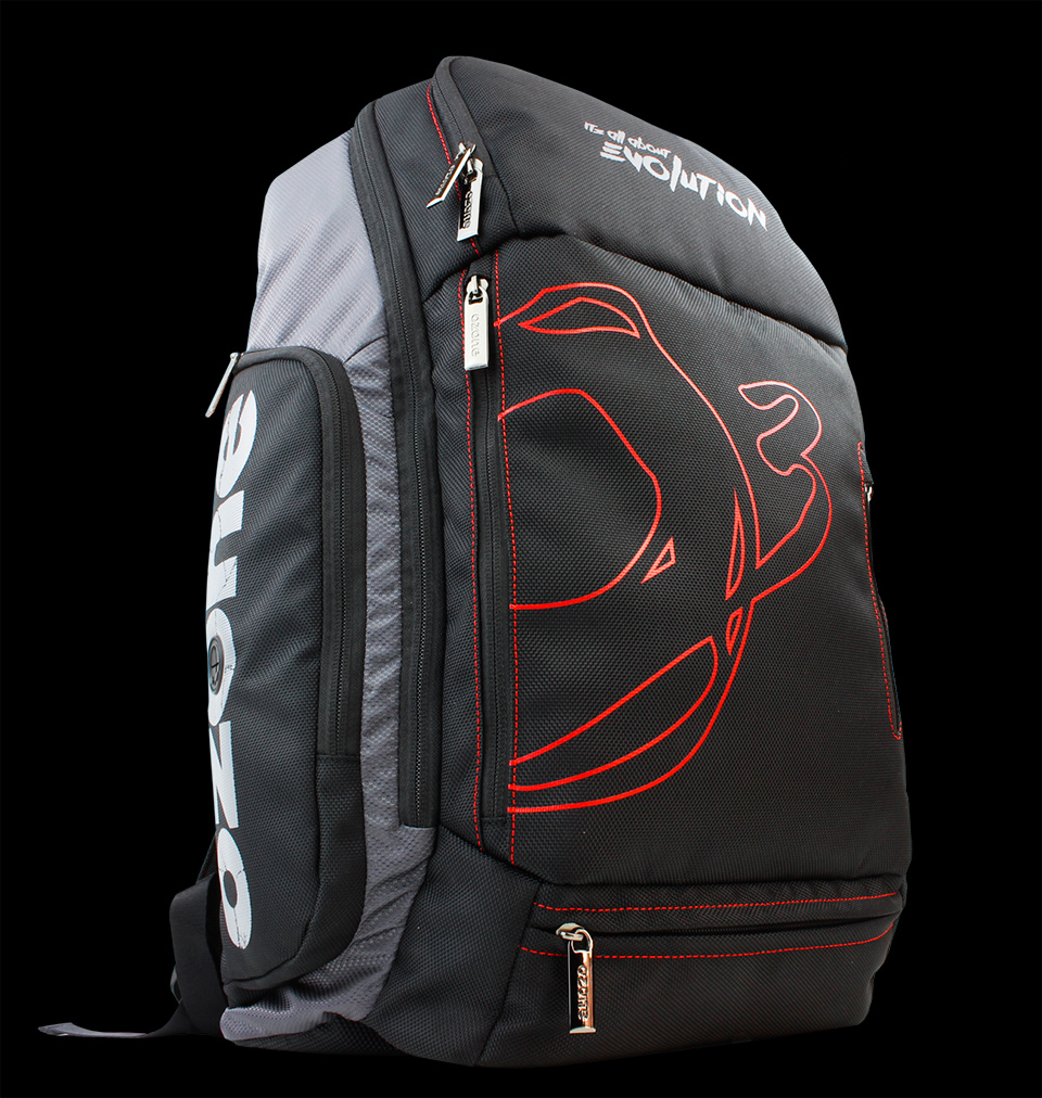 Rover Backpack - Mochila Pro Gaming - Accesorios - 1