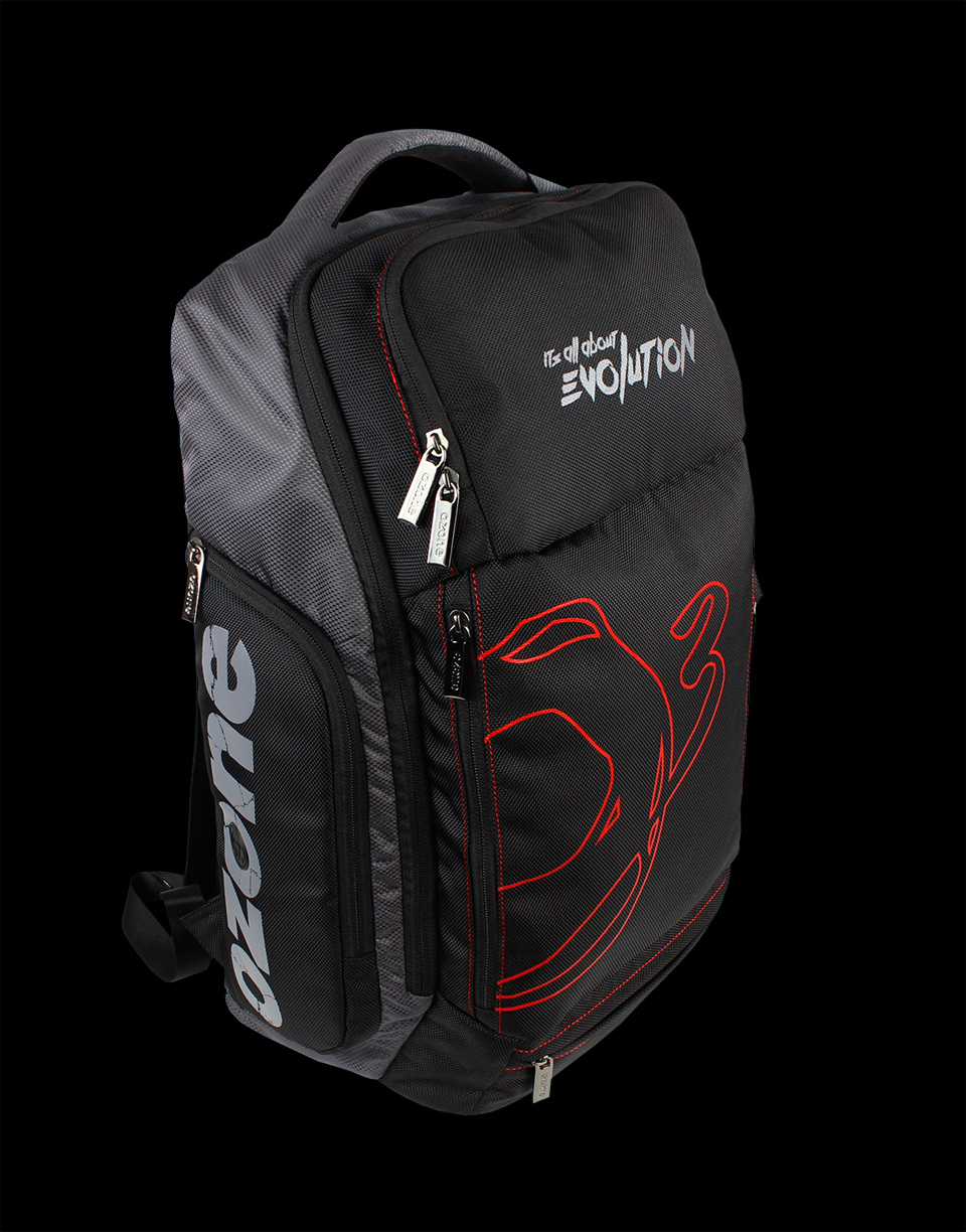 Rover Backpack - Mochila Pro Gaming - Accesorios - 9