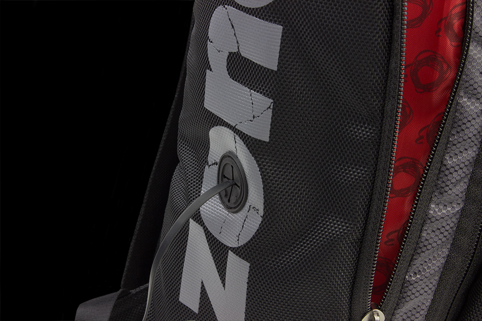 Rover Backpack - Mochila Pro Gaming - Accesorios - 7