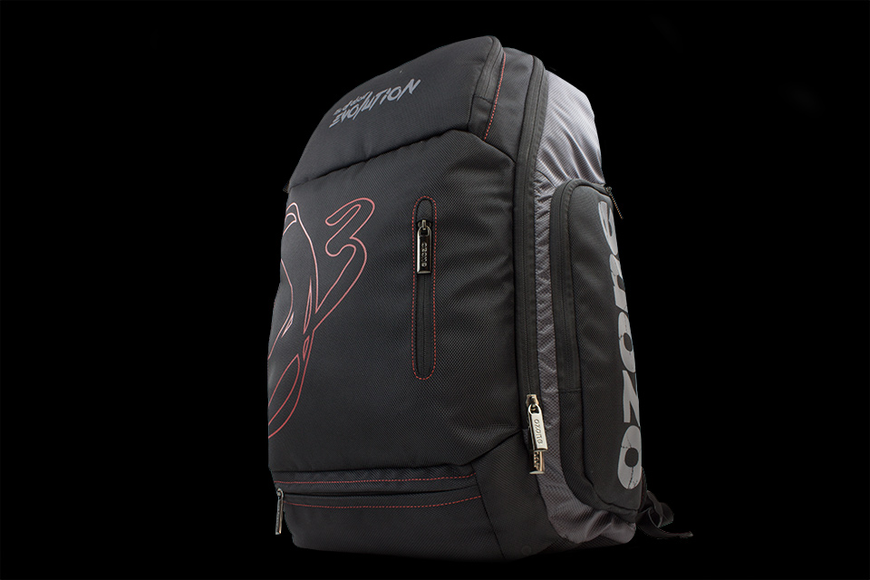 Rover Backpack - Mochila Pro Gaming - Accesorios - 5