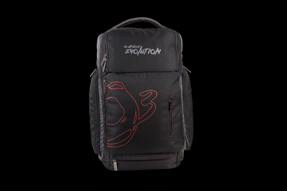 Rover Backpack - Mochila Pro Gaming - Accesorios - 10