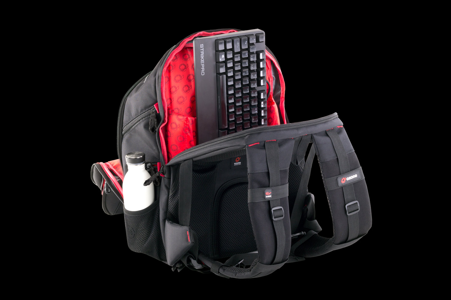 survivor - Pro Gaming Backpack - Accesories - 4