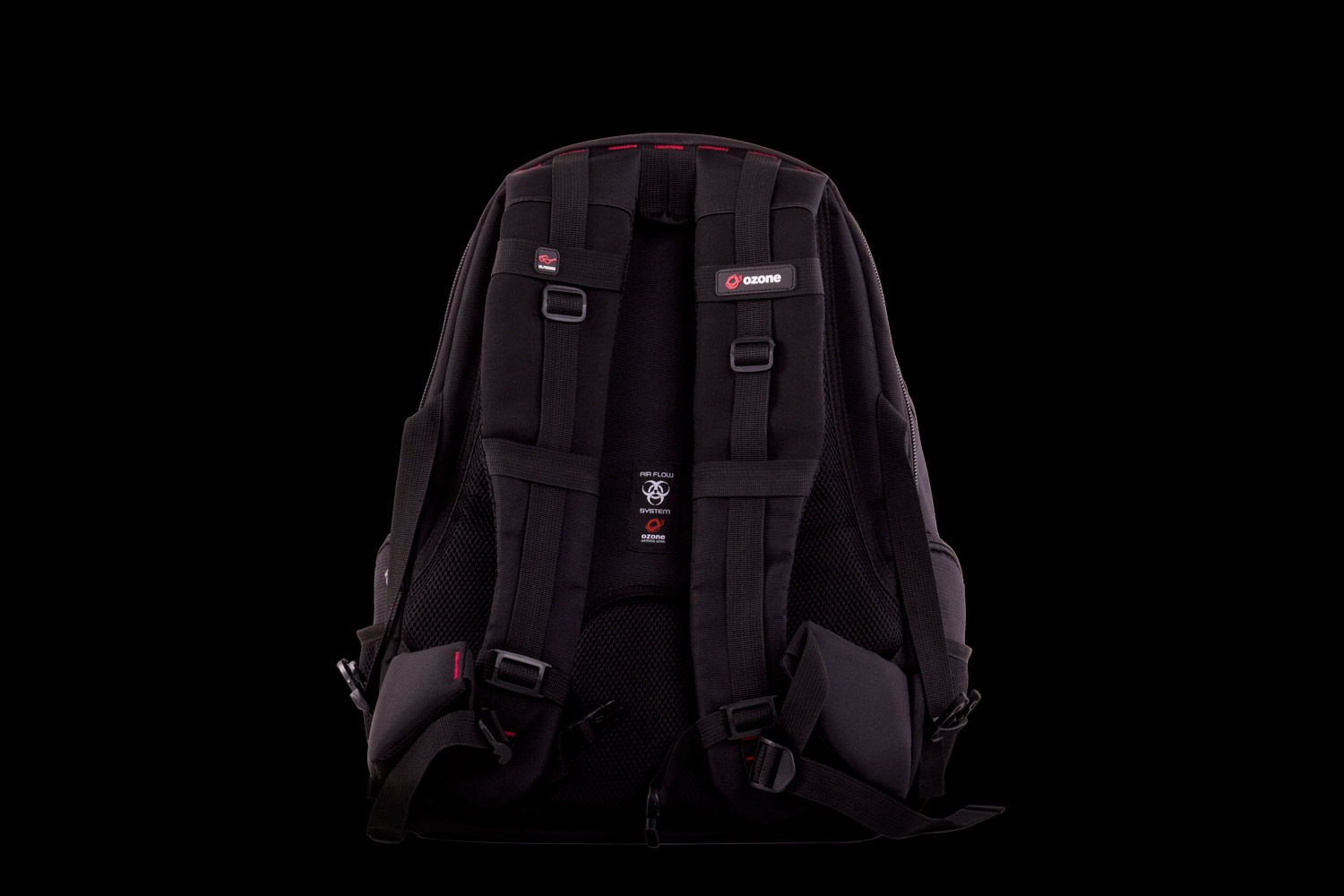 survivor - Pro Gaming Backpack - Accesories - 10
