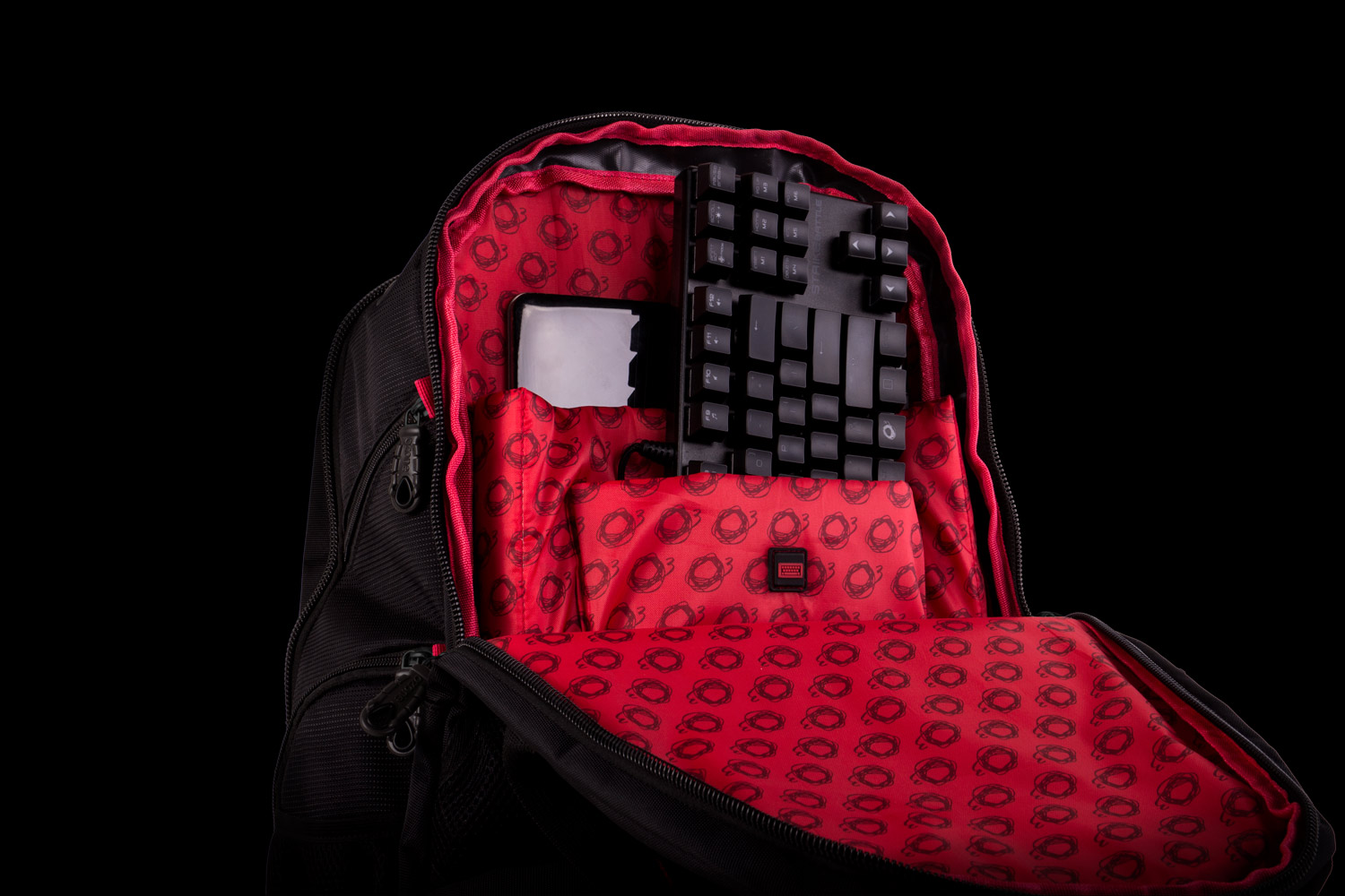 survivor - Pro Gaming Backpack - Accesories - 11