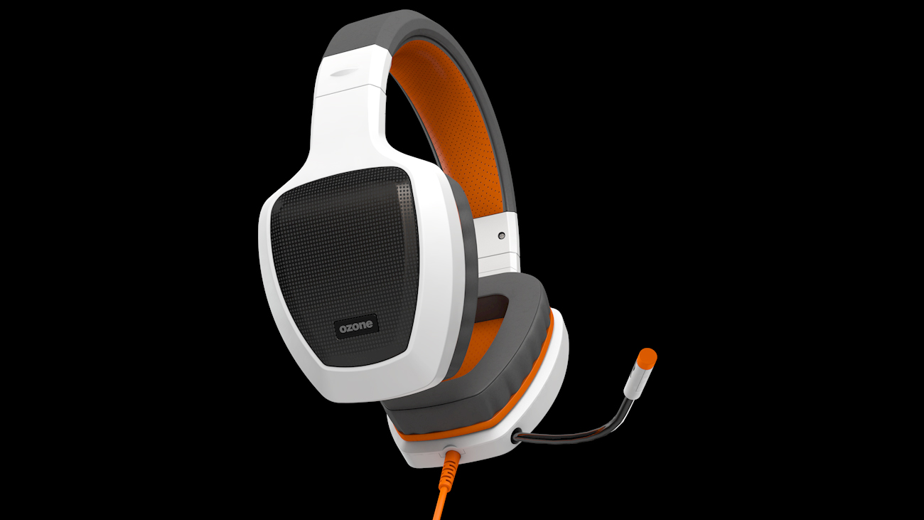Rage Z50 - Refined Gaming Headset - Headsets - 1