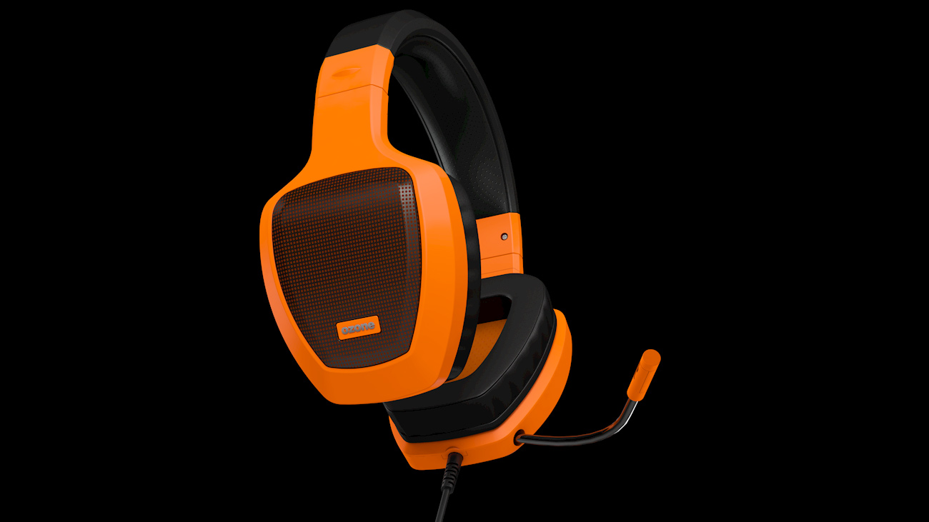 Rage Z50 - Refined Gaming Headset - Headsets - 2