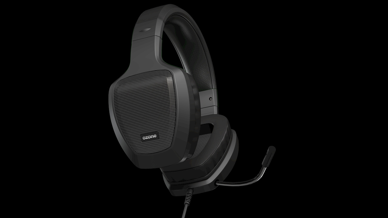 Rage Z50 - Refined Gaming Headset - Headsets - 11