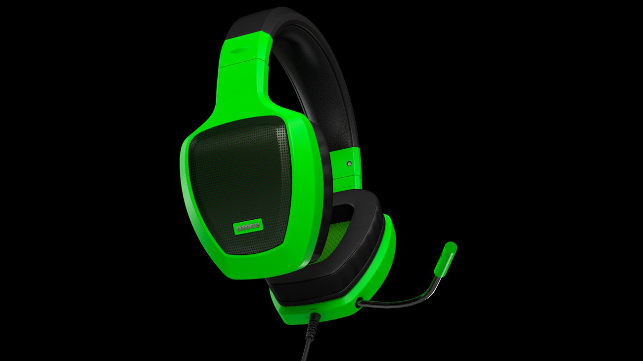 Rage Z50 - Refined Gaming Headset - Headsets - 18