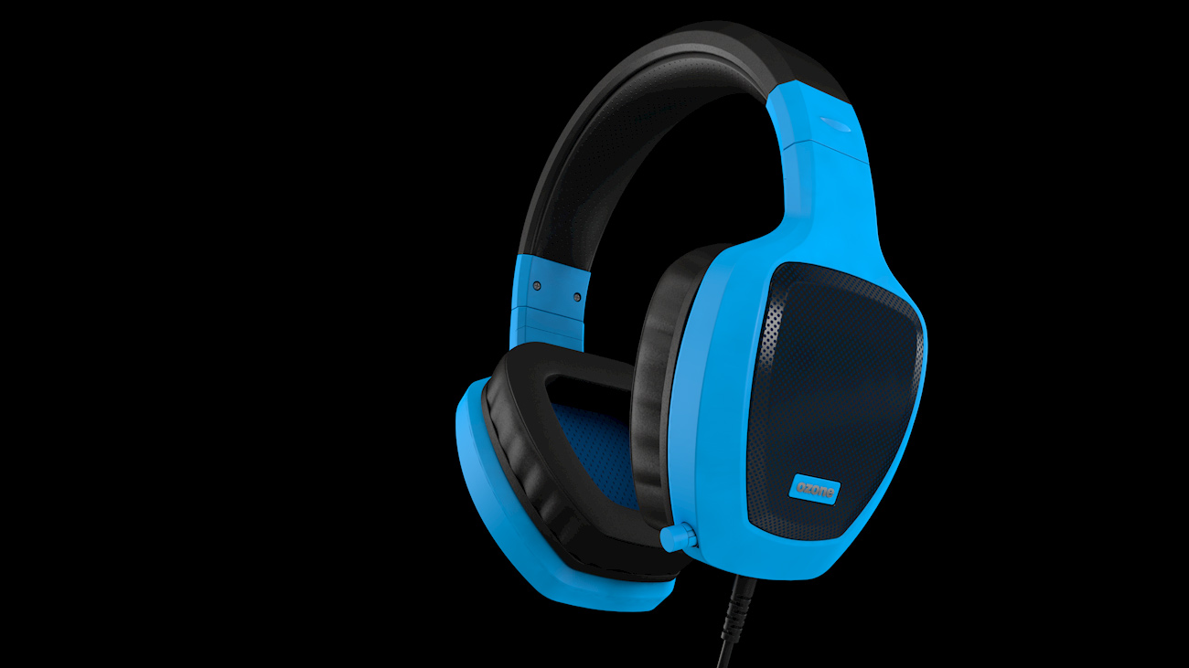 Rage Z50 - Refined Gaming Headset - Headsets - 17