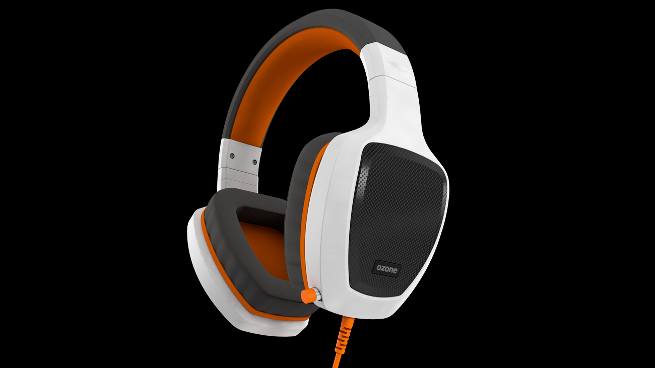 Rage Z50 - Refined Gaming Headset - Auriculares - 14