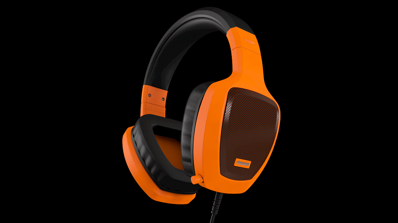 Rage Z50 - Refined Gaming Headset - Headsets - 15