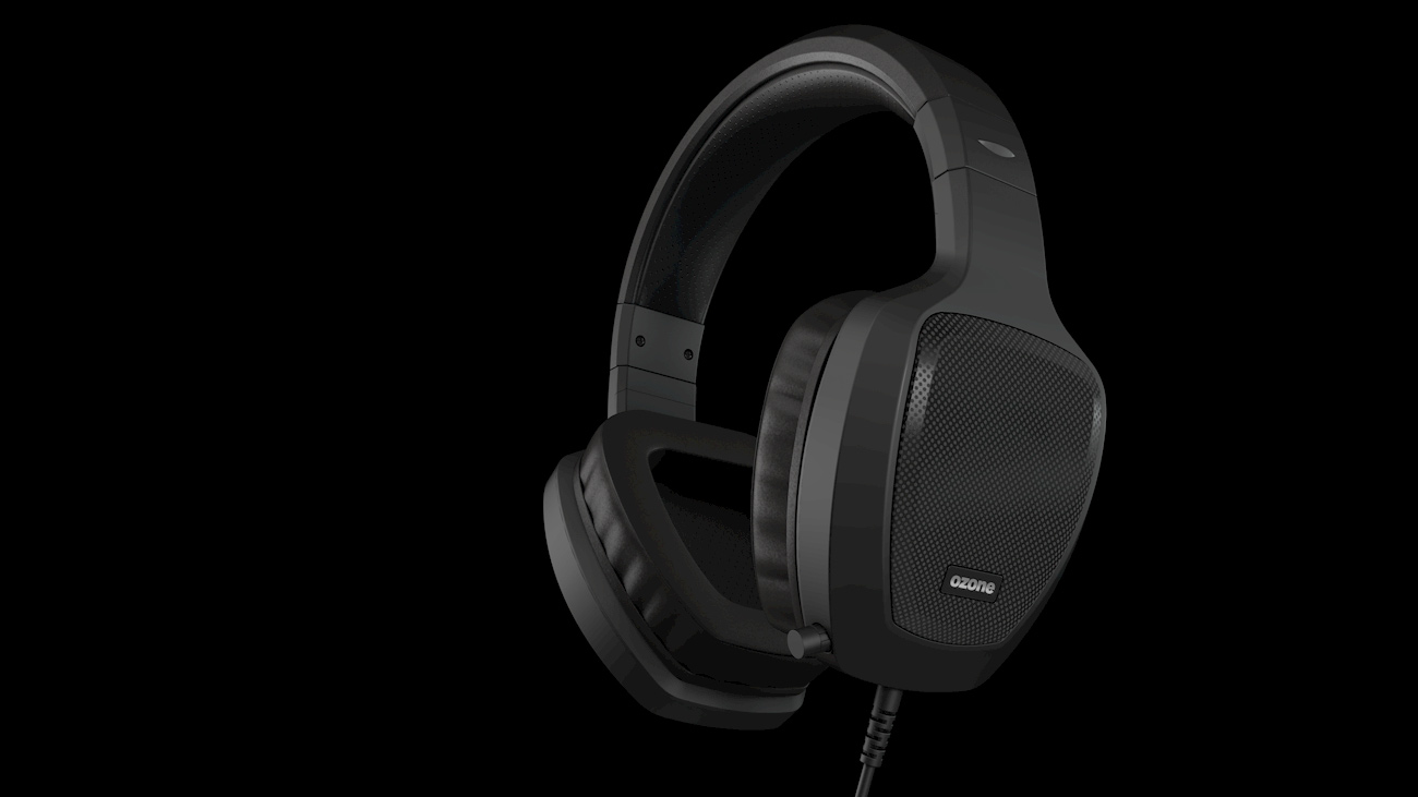 Rage Z50 - Refined Gaming Headset - Headsets - 3