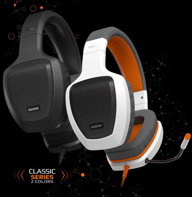 Rage Z50 - Refined Gaming Headset - Headsets - 22