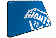 Alfombrilla Pro Gaming diseño Giants