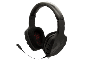 Gaming Headsets with inline remote control
