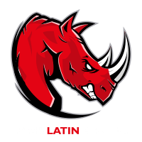KAOS LATIN GAMERS